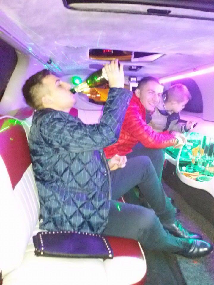limousine a torino compleanno3